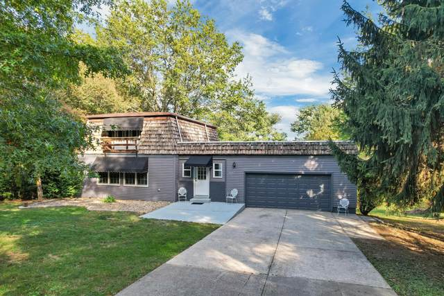 3926 Hope Drive, Carroll, OH 43112 (MLS #221040934) :: The Raines Group