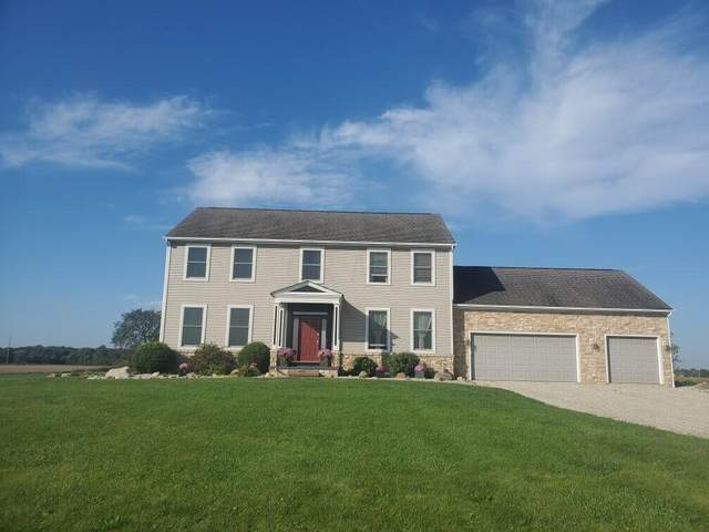 3595 Mooney Road, Radnor, OH 43066 (MLS #221040935) :: Bella Realty Group