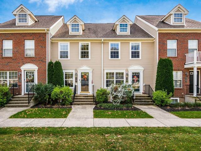 5387 Central College Road, Westerville, OH 43081 (MLS #221040952) :: Ackermann Team