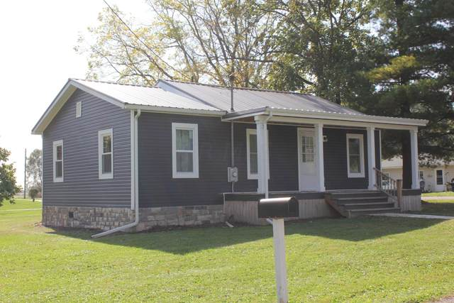 501 Bell Avenue, Ashley, OH 43003 (MLS #221040961) :: Bella Realty Group