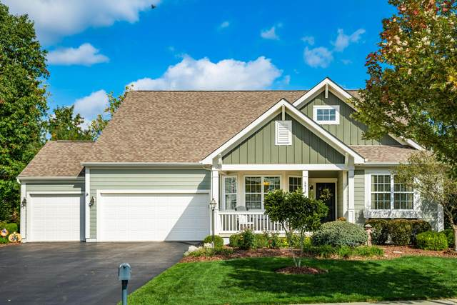 4818 Pleasant Creek Court, Powell, OH 43065 (MLS #221040976) :: Signature Real Estate