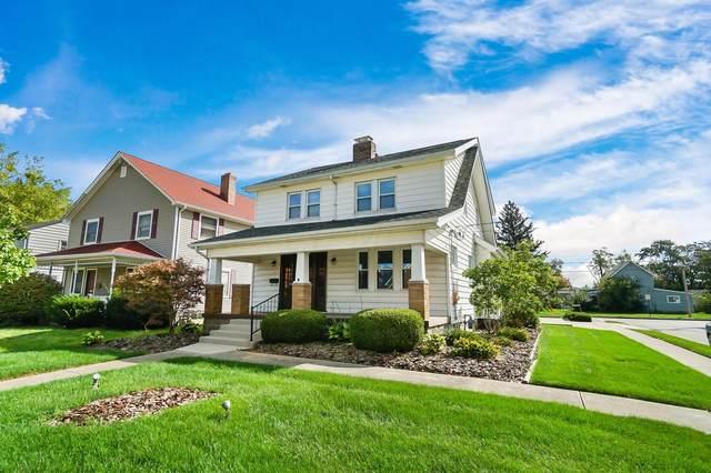 4238 Broadway, Grove City, OH 43123 (MLS #221040991) :: Signature Real Estate