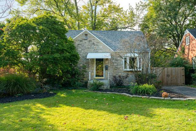 2885 East Moreland Drive, Columbus, OH 43209 (MLS #221040992) :: 3 Degrees Realty