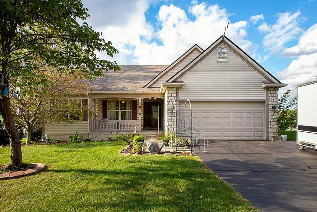 11738 Smith Road, Lithopolis, OH 43136 (MLS #221041016) :: Simply Better Realty