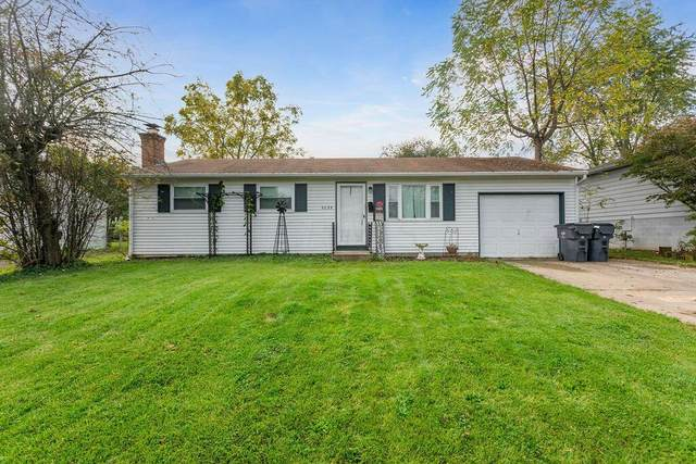 5059 Zimmer Drive, Columbus, OH 43232 (MLS #221041020) :: Exp Realty