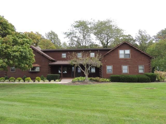 11520 Pickerington Road NW, Pickerington, OH 43147 (MLS #221041022) :: Signature Real Estate