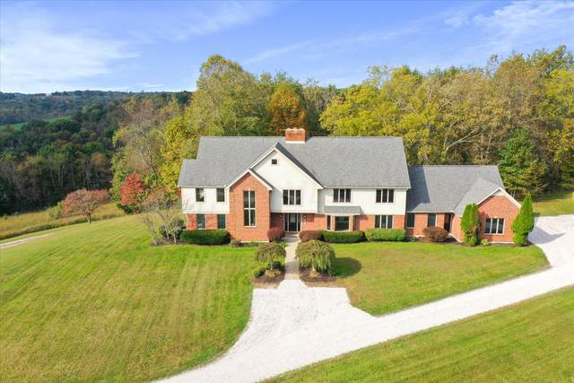 24247 State Route 79, Warsaw, OH 43844 (MLS #221041035) :: Signature Real Estate