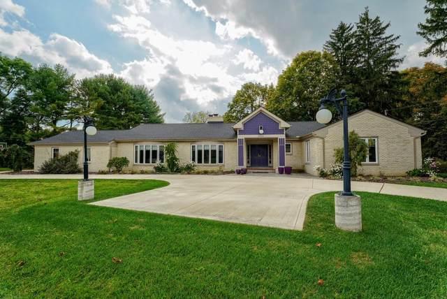 6595 Plesenton Drive W, Worthington, OH 43085 (MLS #221041036) :: Signature Real Estate