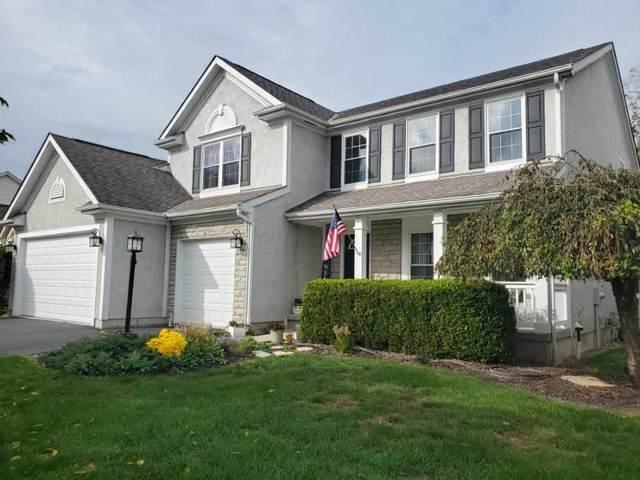 421 Inverness Avenue, Delaware, OH 43015 (MLS #221041040) :: Signature Real Estate