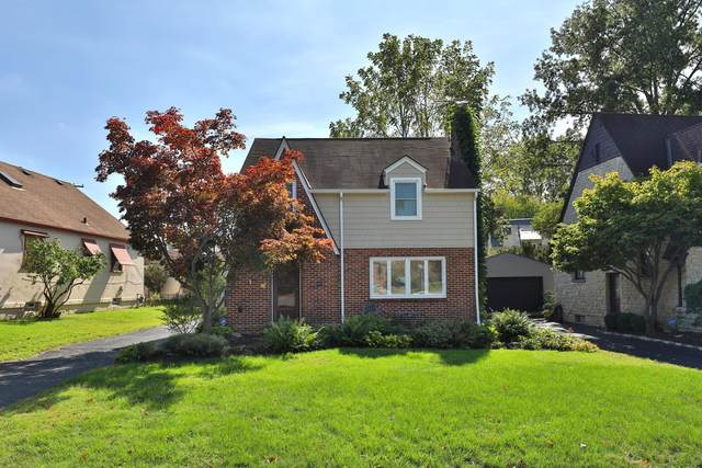31 W Torrence Road, Columbus, OH 43214 (MLS #221041041) :: Shannon Grimm & Partners Team