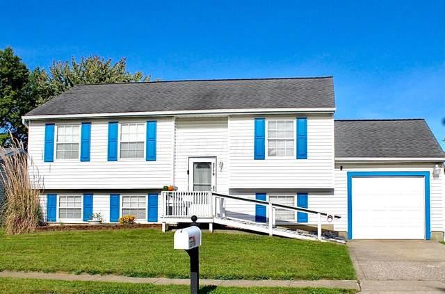 2770 Moonlight Lane, Columbus, OH 43207 (MLS #221041047) :: Sandy with Perfect Home Ohio