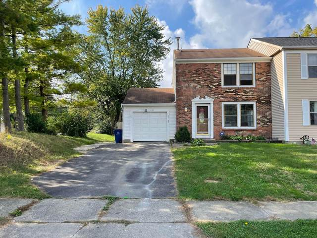 1283 Snohomish Avenue, Worthington, OH 43085 (MLS #221041066) :: Millennium Group