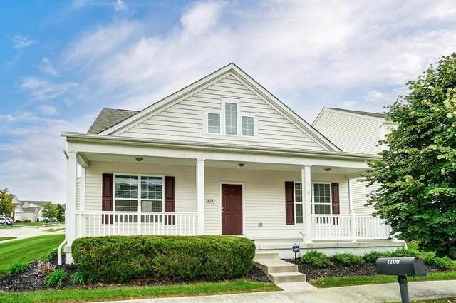 1090 Dobbs Avenue, Blacklick, OH 43004 (MLS #221041073) :: RE/MAX ONE