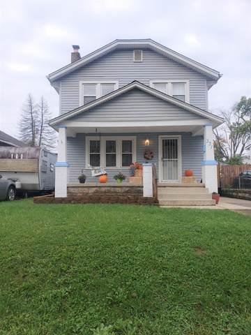 331 N Burgess Avenue, Columbus, OH 43204 (MLS #221041084) :: The Gale Group