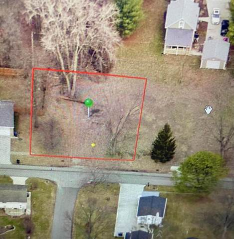 2194 Strimple Avenue, Columbus, OH 43229 (MLS #221041089) :: Sandy with Perfect Home Ohio