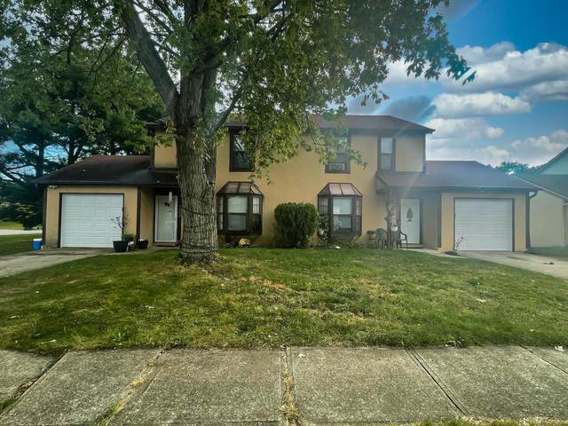 7590-7592 Pawling Place, Columbus, OH 43235 (MLS #221041113) :: The Raines Group