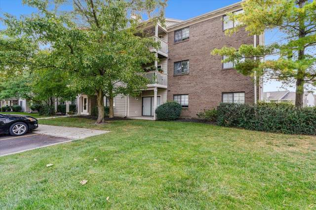2323 Vicente Court #103, Columbus, OH 43235 (MLS #221041116) :: Jamie Maze Real Estate Group