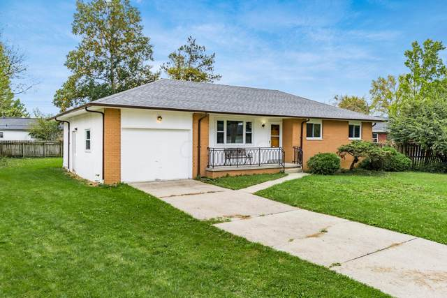 544 Cumberland Drive, Columbus, OH 43213 (MLS #221041119) :: Sandy with Perfect Home Ohio