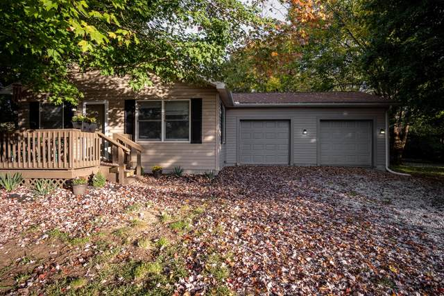 2576 Apple Valley Drive, Howard, OH 43028 (MLS #221041128) :: Jamie Maze Real Estate Group