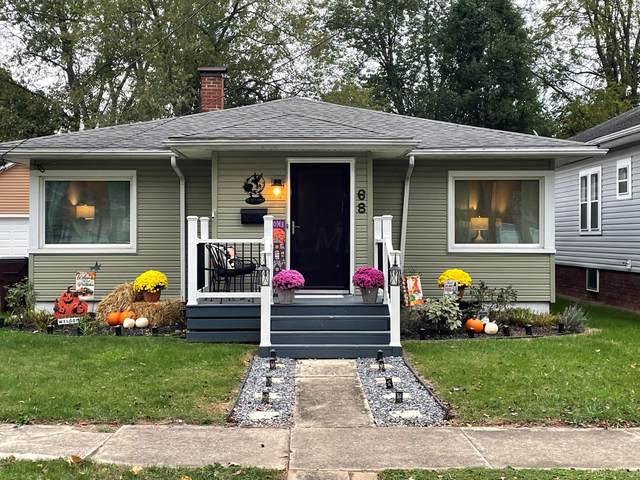 68 N 31st Street, Newark, OH 43055 (MLS #221041131) :: Jamie Maze Real Estate Group
