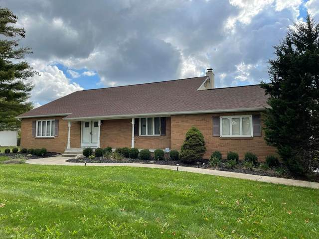6109 Cherry Hill Drive, Columbus, OH 43213 (MLS #221041135) :: Jamie Maze Real Estate Group