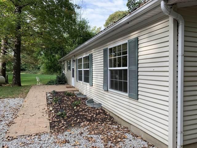 11466 Edwards Road, Johnstown, OH 43031 (MLS #221041137) :: Jamie Maze Real Estate Group
