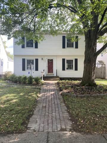826 Grandon Avenue, Columbus, OH 43209 (MLS #221041139) :: Jamie Maze Real Estate Group