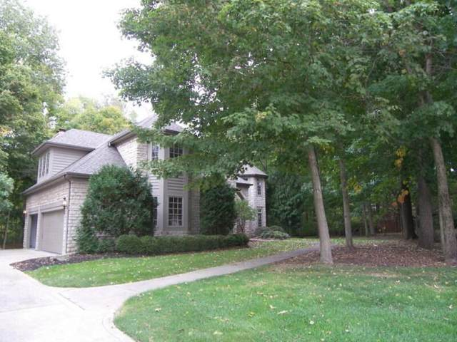 10623 Pembrooke Place, Powell, OH 43065 (MLS #221041168) :: Greg & Desiree Goodrich | Brokered by Exp