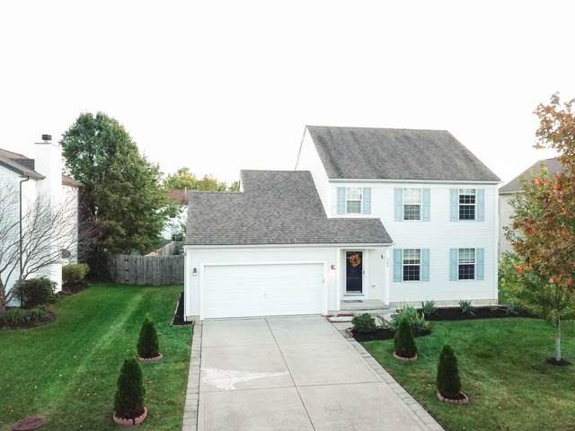 343 Wyncroft Court, Pataskala, OH 43062 (MLS #221041171) :: RE/MAX ONE