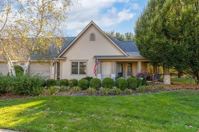 454 Cottage Grove E, Heath, OH 43056 (MLS #221041182) :: Sam Miller Team