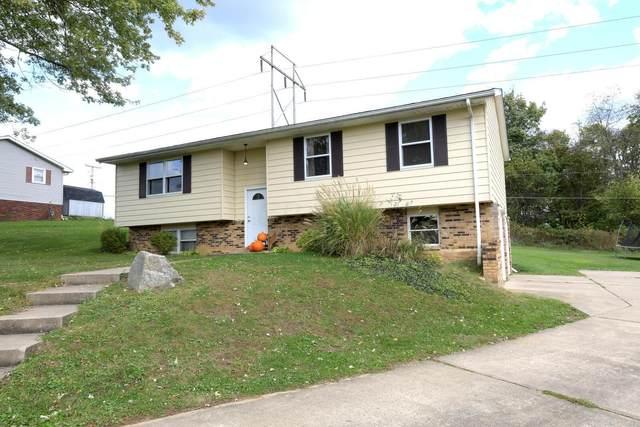 1620 Coachlite Circle, Nashport, OH 43830 (MLS #221041189) :: CARLETON REALTY