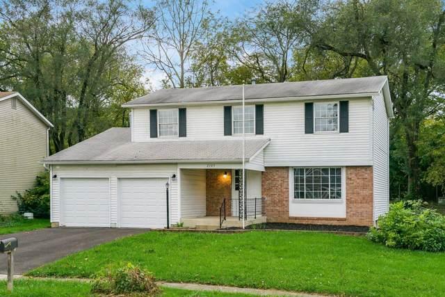 2109 Drumlin Drive, Grove City, OH 43123 (MLS #221041201) :: Signature Real Estate