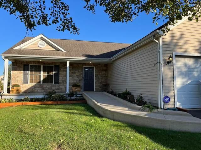 370 Millett Drive, Galloway, OH 43119 (MLS #221041218) :: Berkshire Hathaway HomeServices Crager Tobin Real Estate