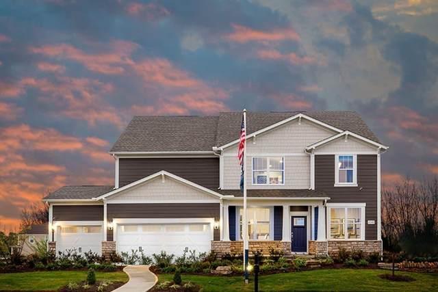 11547 Sumner Way Lot 861, Plain City, OH 43064 (MLS #221041221) :: Berkshire Hathaway HomeServices Crager Tobin Real Estate