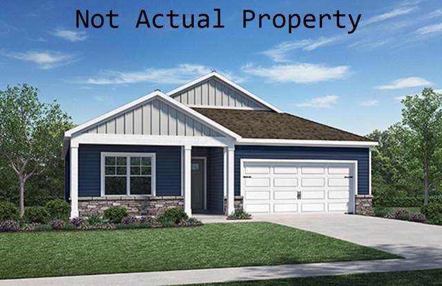 179 Chapman Drive W, Granville, OH 43023 (MLS #221041224) :: Susanne Casey & Associates