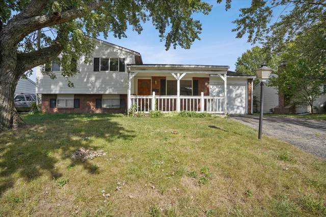 4972 Zimmer Drive, Columbus, OH 43232 (MLS #221041225) :: Berkshire Hathaway HomeServices Crager Tobin Real Estate