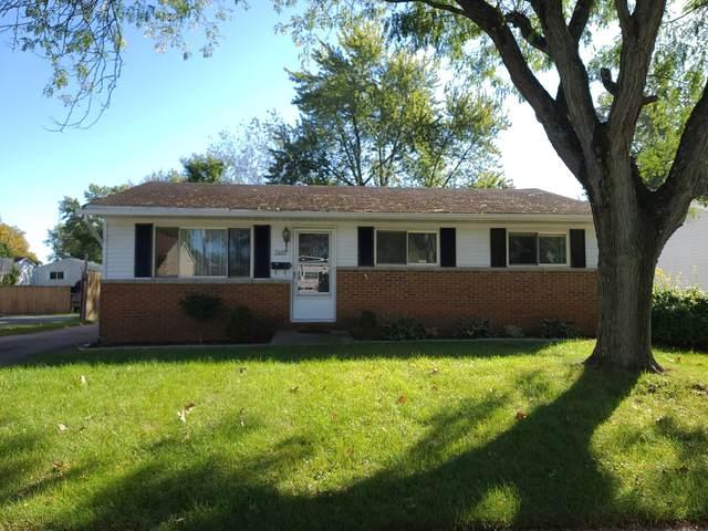 2648 Dellworth Street, Columbus, OH 43232 (MLS #221041228) :: RE/MAX Metro Plus