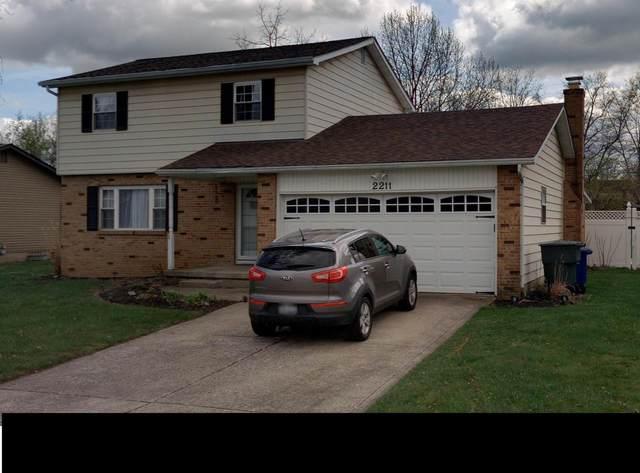 2211 Blackoak Avenue, Columbus, OH 43229 (MLS #221041234) :: Keller Williams Classic Properties Realty