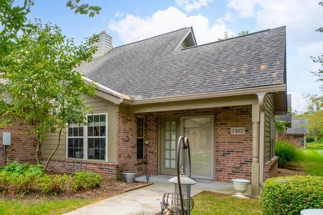 1387 Grey Oaks Drive, Columbus, OH 43230 (MLS #221041239) :: Keller Williams Classic Properties Realty