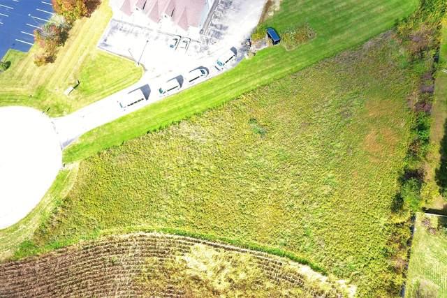 1631 Hubbard Drive, Lancaster, OH 43130 (MLS #221041241) :: Signature Real Estate