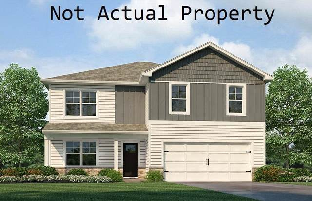 5961 Wynnewood Drive, Grove City, OH 43123 (MLS #221041242) :: Signature Real Estate