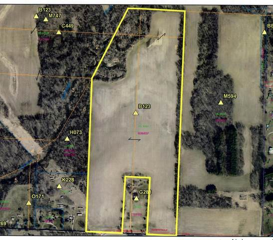 0 Armentrout Road Lot 22, Fredericktown, OH 43019 (MLS #221041245) :: Keller Williams Classic Properties Realty