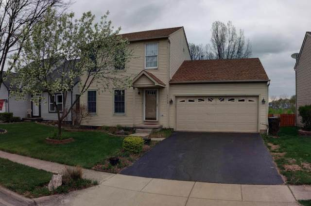 5710 Silver Spurs Lane, Galloway, OH 43119 (MLS #221041250) :: Keller Williams Classic Properties Realty