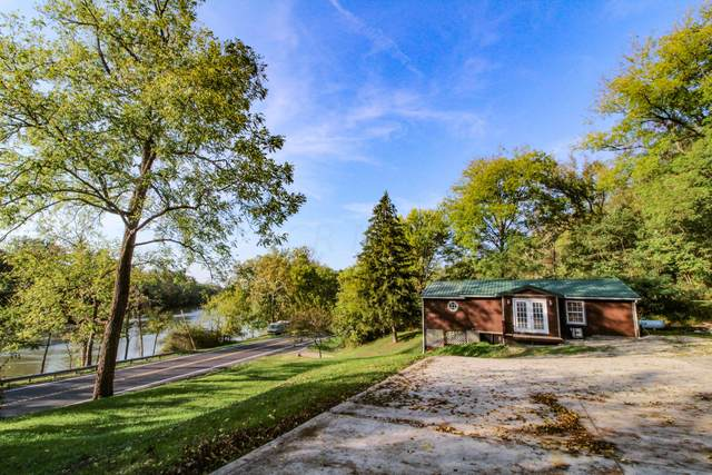 2156 S South Riverside Drive Drive, McConnelsville, OH 43756 (MLS #221041257) :: Keller Williams Classic Properties Realty