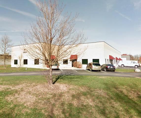 3500 Millikin Court B, Columbus, OH 43228 (MLS #221041265) :: Keller Williams Classic Properties Realty