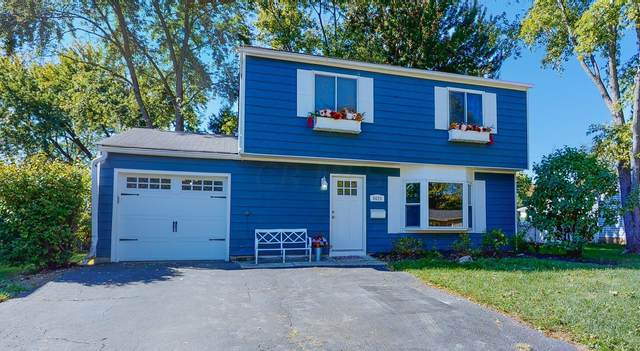 4629 Paxton Drive S, Hilliard, OH 43026 (MLS #221041269) :: Signature Real Estate
