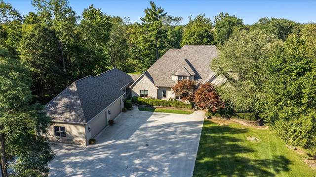 16199 Robinson Road, Plain City, OH 43064 (MLS #221041273) :: Berkshire Hathaway HomeServices Crager Tobin Real Estate