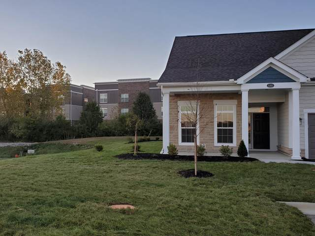 5165 Hamptonshire Drive, Dublin, OH 43016 (MLS #221041296) :: Signature Real Estate