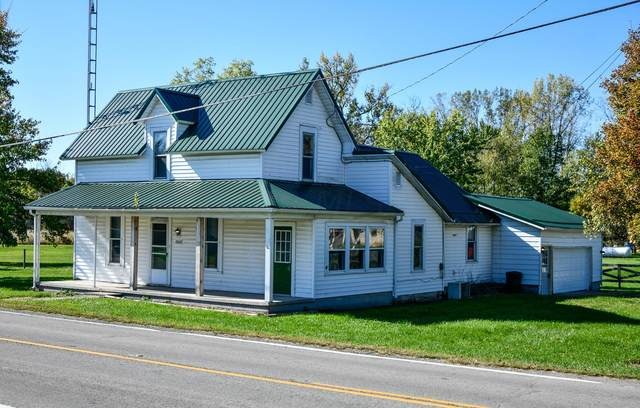 32697 Oh-37, Richwood, OH 43344 (MLS #221041301) :: Berkshire Hathaway HomeServices Crager Tobin Real Estate