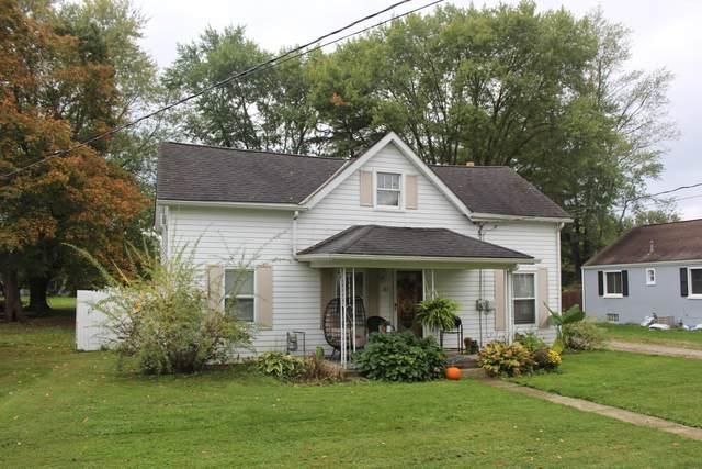 333 E Cherry Street, Sunbury, OH 43074 (MLS #221041302) :: Sandy with Perfect Home Ohio